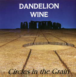 Circles in the Grain CD Cover